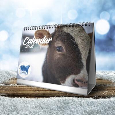 Calendar 2021 Sanctuarul Nima